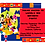 Thumbnail: Mickey and the Gang Children Party Invitation