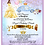 Thumbnail: Princess Belle's  Drive-By Birthday Party Invitation (sold in sets of 10)