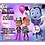 Thumbnail: Vampirina and the Ghouls Rock Birthday Invitation (sold in sets of 10)