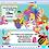 "Thumbnail: Alice ""Unbirthday"" Children Tea Party Invitation"