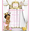 Thumbnail: Little Princess African American Baby Shower Invitations (sold in sets of 10)