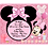 Thumbnail: Baby Minnie Baby Shower Invitation