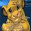 Thumbnail: #2 Lion King Baby Shower Invitations