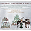 Thumbnail: Holiday Drive By Party Invitation (sold in sets of 10)