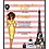 Thumbnail: Chanel Birthday Party Afro American & Event Invitation (sold in sets of 10)