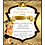 Thumbnail: Golden Blonde Little Prince Baby Shower Invitations (sold in sets of 10)