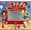 Thumbnail: Toy Story Birthday Party Invitation