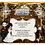 Thumbnail: Phantom of the Opera Ticket Costume Party and  Event Invitation