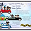Thumbnail: #1 Drive-By Graduation Invitation (sold in sets of 10)