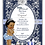 Thumbnail: African American Denim & Diamonds Baby Shower Invitations (sold in sets of 10)