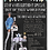 Thumbnail: African American Star Wars Coffee Birthday Party Invitation (sold in sets of 10)