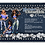 Thumbnail: African American Denim & Diamond Party Invitation (sold in sets of 10)