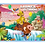 Thumbnail: Lion King Waterfall Birthday Invitation (sold in sets of 10