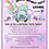 Thumbnail: Dino Fun Safari Drive-By Birthday Party Invitation (sold in sets of 10)
