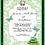 Thumbnail: Emerald Princess Wedding / Event Invitation