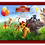 Thumbnail: The Lion Guard Birthday Invitation (sold in sets of 10)