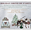 Thumbnail: Holiday Drive By Party II Invitation (sold in sets of 10)