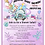 Thumbnail: Balloon Safari Drive-By Baby Shower Invitations (sold in sets of 10)