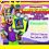 Thumbnail: Chuck E. Cheese Birthday Party Invitation