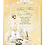 Thumbnail: Golden Champagne Bridal Shower Invitation (sold in sets of 10)