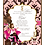 Thumbnail: Designer Diva  Baby Too Shower Invitations (sold in sets of 10)