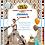 Thumbnail: Star Wars Awakens Birthday Party Invitation