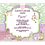 Thumbnail: Pink Nursery Baby Shower Invitation