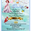 Thumbnail: Princess Ariel's Drive-By Birthday Party Invitation (sold in sets of 10)