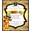 Thumbnail: Gold Lion King Prince Baby Shower Invitations (sold in sets of 10)