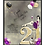 Thumbnail: 21st Birthday Party Brunette and  Event Invitation (sold in sets of 10)