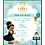Thumbnail: Afro Amer Breakfast at Tiffany Girl's Birthday Invitation (sold in sets of 10)