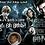 Thumbnail: Harry Potter Gang Birthday Party Invitation