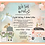 """Thumbnail: """"We Tied the Knot"""" Drive-By Invitation (sold in sets of 10)"""