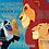 Thumbnail: #13 Lion King  Baby Shower Invitations