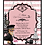 Thumbnail: African American Chanel Baby Shower Bottles Invitation (sold in sets of 10)