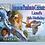 Thumbnail: Avatar Birthday Party Invitation