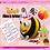 Thumbnail: The Hive Pink  Birthday Party Keepsake Bottle Invitation