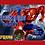 Thumbnail: Spiderman Birthday Party Invitation