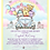 Thumbnail: Pooh Babies Drive-By Baby Shower Invitations (sold in sets of 10)