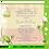 Thumbnail: Fairy Princess Baby Shower Invitation