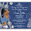 Thumbnail: African American Denim & Diamond Girl Birthday Invitation (sold in sets of 10)