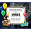 Thumbnail: Wall-E Birthday Party Invitation