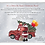 Thumbnail: Santa Holiday Drive By Gift Exchange Invitation (sold in sets of 10)