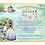 Thumbnail: African American Sweet 16 Drive-By Princess Invitation (sold in sets of 10)