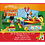 Thumbnail: Mickey Mouse Clubhouse Plane Birthday Party Invitation