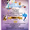 Thumbnail: Princess Jasmine's  Drive-By Birthday Party Invitation (sold in set of 10)