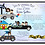 Thumbnail: #5 Drive-By Graduation Invitation (sold in sets of 10)