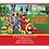 Thumbnail: Mickey Mouse Clubhouse Train Birthday Party Invitation