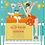 Thumbnail: Brunette Blue Banner Baby Shower Invitation