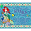Thumbnail: Little Mermaid Children Party Invitation